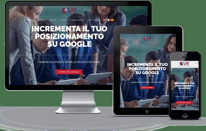 Realizzazione siti web zona Centro Storico Milano